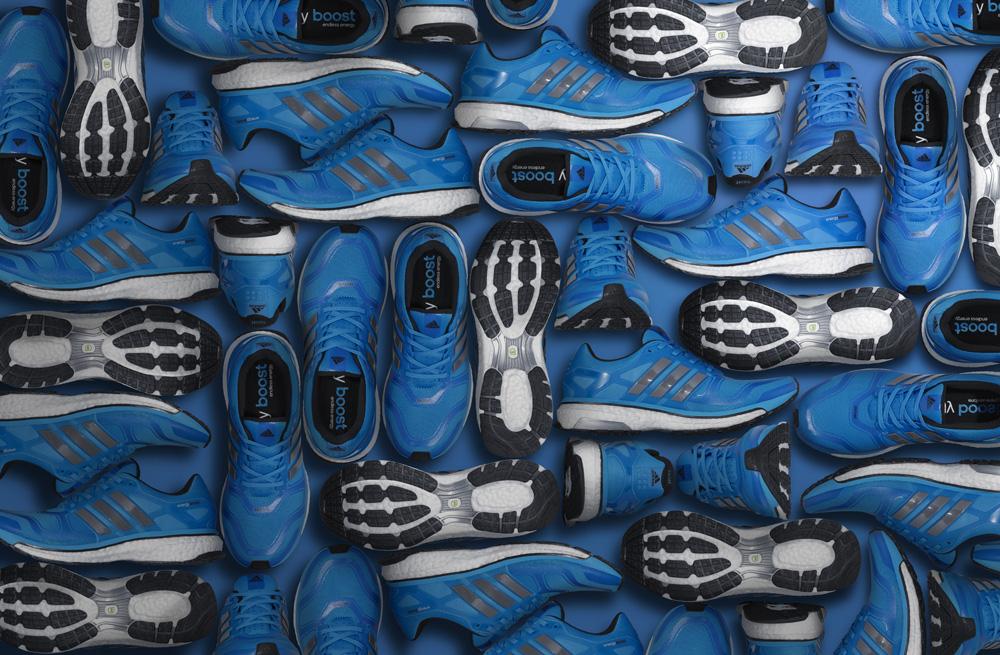 best sneakers cf9ff 0c16e Ecco la nuova colorazione proposta da adidas