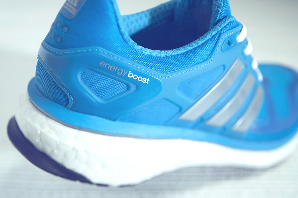pretty nice 288e4 1c572 La migliore scarpa da running per godersi un esperienza unica. Adidas e l orgoglio  di Energy boost - Sportfarm