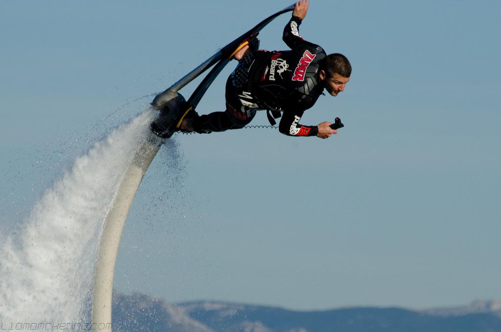 Water Hoverboard For Sale >> Hoverboard, la nuova frontiera per gli sport acquatici ...