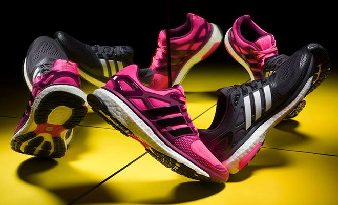 Le migliori scarpe da running. Arriva la nuova Energy Boost 2 dell ... fe694b10eef