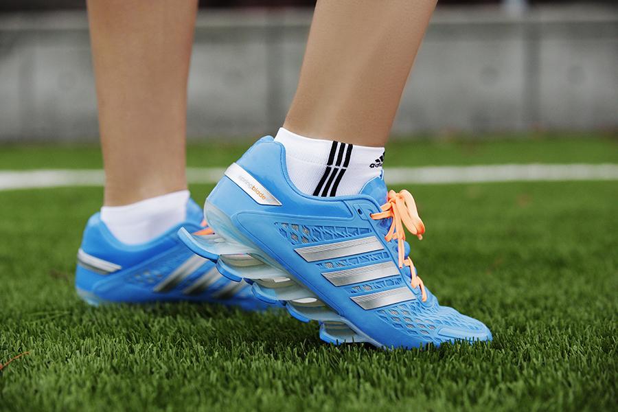 la springblade dell'adidas1