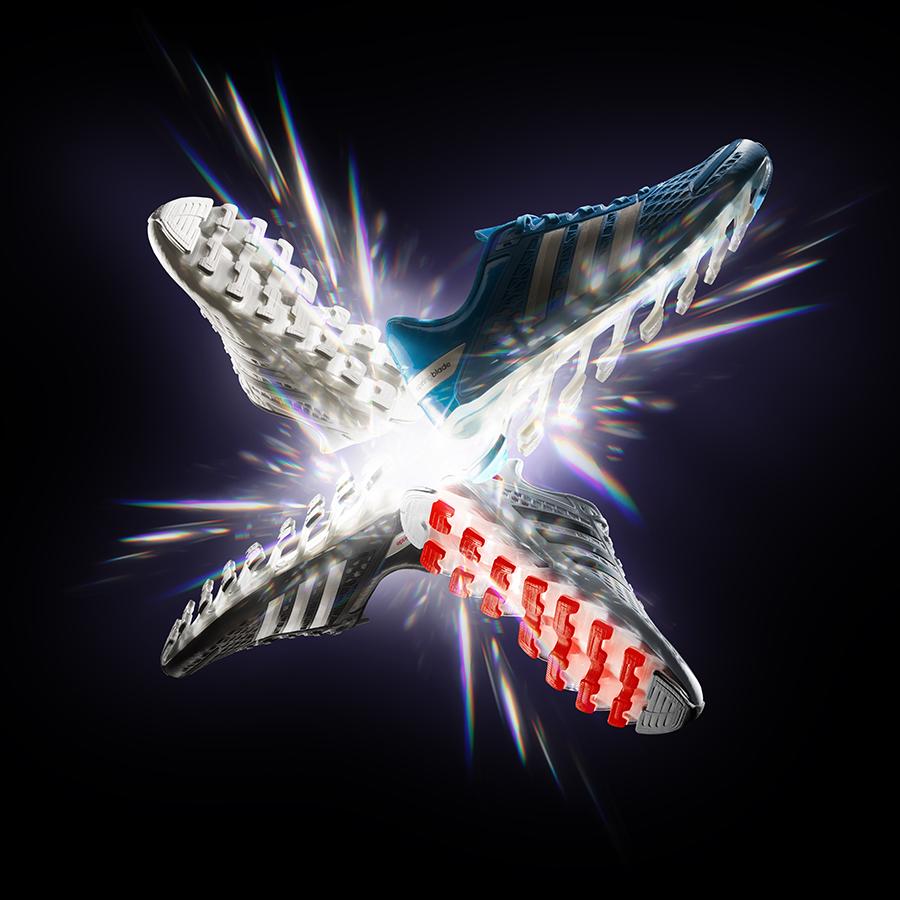 le nuove springblade dell'adidas1