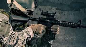 01b355d3893929 Le 4 regole base per scegliere il tuo nuovo fucile da Softair